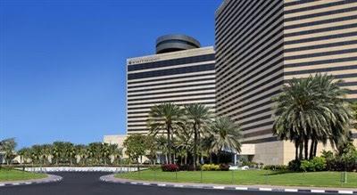 Hyatt Regency Dubai – Corniche