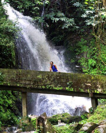 Erin Ijesha Water Falls